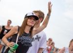 Fotky ze soboty na Rock for People - fotografie 101