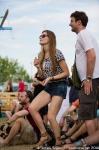 Fotky ze soboty na Rock for People - fotografie 108