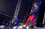 Fotky ze soboty na Rock for People - fotografie 109