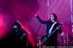 Fotky ze soboty na Rock for People - fotografie 128