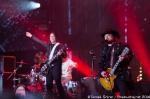 Fotky ze soboty na Rock for People - fotografie 130