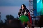 Fotky ze soboty na Rock for People - fotografie 131