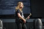 Fotky z Aerodrome festival s Metallica - fotografie 4