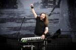 Fotky z Aerodrome festival s Metallica - fotografie 5