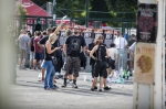 Fotky z Aerodrome festival s Metallica - fotografie 12