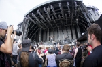 Fotky z Aerodrome festival s Metallica - fotografie 14