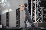 Fotky z Aerodrome festival s Metallica - fotografie 17