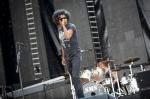 Fotky z Aerodrome festival s Metallica - fotografie 19