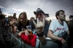 Fotky z Aerodrome festival s Metallica - fotografie 20
