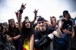 Fotky z Aerodrome festival s Metallica - fotografie 21