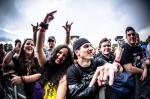 Fotky z Aerodrome festival s Metallica - fotografie 22