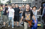 Fotky z Aerodrome festival s Metallica - fotografie 24