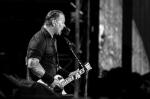 Fotky z Aerodrome festival s Metallica - fotografie 33
