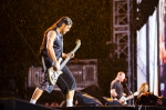Fotky z Aerodrome festival s Metallica - fotografie 34