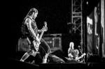 Fotky z Aerodrome festival s Metallica - fotografie 35