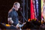 Fotky z Aerodrome festival s Metallica - fotografie 36