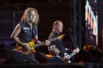 Fotky z Aerodrome festival s Metallica - fotografie 37