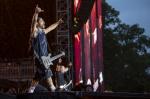 Fotky z Aerodrome festival s Metallica - fotografie 38