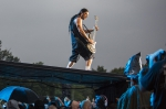 Fotky z Aerodrome festival s Metallica - fotografie 39