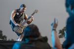 Fotky z Aerodrome festival s Metallica - fotografie 40