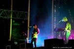 Fotky ze čtvrtka na festivalu Pohoda - fotografie 11
