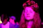 Fotky ze čtvrtka na festivalu Pohoda - fotografie 19