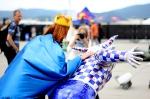 Pátek na festivalu Bažant Pohoda 2014 - fotografie 1