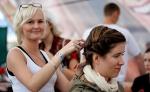 Pátek na festivalu Bažant Pohoda 2014 - fotografie 6