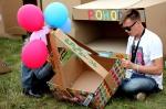 Pátek na festivalu Bažant Pohoda 2014 - fotografie 10
