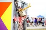 Pátek na festivalu Bažant Pohoda 2014 - fotografie 15