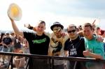 Fotky ze soboty na festivalu bažant Pohoda - fotografie 1