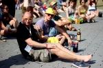 Fotky ze soboty na festivalu bažant Pohoda - fotografie 2