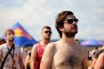 Fotky ze soboty na festivalu bažant Pohoda - fotografie 3
