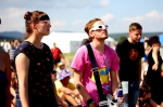 Fotky ze soboty na festivalu bažant Pohoda - fotografie 4