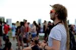 Fotky ze soboty na festivalu bažant Pohoda - fotografie 9
