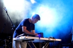 Fotky ze soboty na festivalu bažant Pohoda - fotografie 16