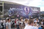 Fotky z festivalu Ultra Europe - fotografie 1