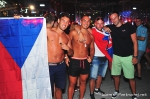 Fotky z festivalu Ultra Europe - fotografie 16