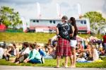 Fotky z festivalu Benátská - fotografie 36