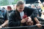 Fotky z festivalu Pod Parou - fotografie 9
