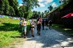 Fotky z festivalu Brutal Assault 2014 - fotografie 1