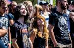 Fotky z festivalu Brutal Assault 2014 - fotografie 9