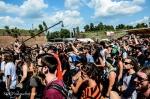 Fotky z festivalu Brutal Assault 2014 - fotografie 13