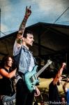 Fotky z festivalu Brutal Assault 2014 - fotografie 17
