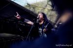 Fotky z festivalu Brutal Assault 2014 - fotografie 21