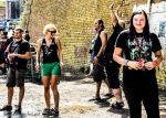 Fotky z festivalu Brutal Assault 2014 - fotografie 26