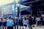 Fotky z festivalu Brutal Assault 2014 - fotografie 28