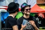 Fotky z festivalu Brutal Assault 2014 - fotografie 30