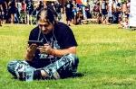 Fotky z festivalu Brutal Assault 2014 - fotografie 36