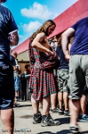 Fotky z festivalu Brutal Assault 2014 - fotografie 38